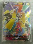 Pokemon 147/163 Tapu Koko V Full Art Battle Styles Ultra Rare