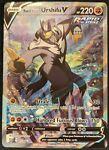 Rapid Strike Urshifu V Alternate Full Art 153/163 Battle Styles Pokemon NM