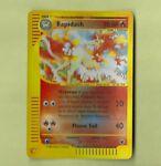Pokémon -Pokemon Expedition - Rapidash Card 26/165 Unplayed EXC Cond.