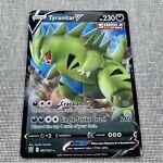 Tyranitar V | Ultra Rare 097/163 | NM | Battle Styles | Pokémon TCG