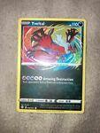 Yveltal - 046/073 - Amazing Rare Pokemon Shining Fates M/NM