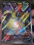 Pokemon TCG Tapu Koko V Full Art Ultra Rare 147/163 Battle styles NM