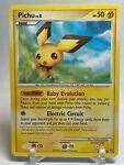 Pichu Lv. 8 - 45/100 - Stormfront - Uncommon - Pokémon TCG Card - NM