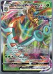 Dhelmise Vmax 010/072 Shining Fates- NM Ultra Rare Full Art Pokemon Card