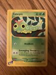 Caterpie 96/165 - Regular Common Pokemon Card - Expedition Base Set - NM