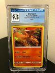 9.5 Gem Mint Charizard Detective Pikachu 5/18 Holo Rare CGC Graded Pokemon Card